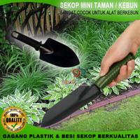 Garden Tools 3 Pcs / Alat Kebun Sekop Mini Garpu Set 3 Pcs