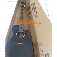 Gitar akustik Yamaha APX 500ii bonus tas dan senar