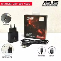 CHARGER HP ASUS 2 AMPERE ORIGINAL 100% FAST CHARGING MICRO USB