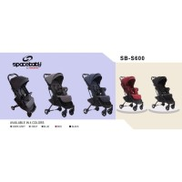 STROLLER SPACE BABY S-600
