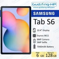 Samsung Galaxy Tab S6 6/128 GB Garansi Resmi SEIN