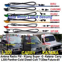 antena radio kijang super grand g katana carry l300 ps t120ss panther