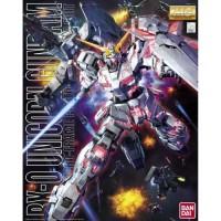 Gundam MG RX-0 UNICORN GUNDAM Full Psycho-Frame Prototype (62053-8)