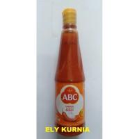 Sambal ABC ASLI Botol 275 ml