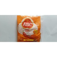 Sambal ABC Sachet Kecil 1 Bungkus