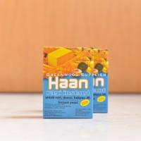 Haan Ragi Instant Sachet - 1 Box isi 4 Sachet