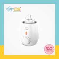 Philips Avent Fast Bottle Warmer / Penghangat Botol Susu SCF355