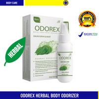 ODOREX Herbal Deodorant/ Deodoran