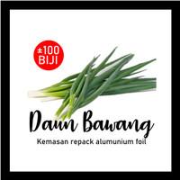 100 Biji | Benih Daun Bawang/Bawang Pre Fragrant | Bibit Sayuran