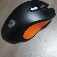 Mouse Gaming Rexus TX3 ( NO KABEL ) Gaming Equipment Rexus