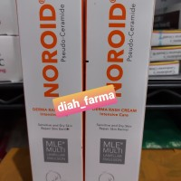 Noroid Derma Cream Intensive Care Baby 60ml