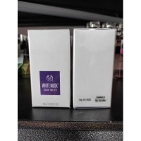 The Body Shop - Eau De Toilette Series (White Musk) 60ml