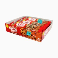 Good Time double choc Biskuit Box - 12pcs X 16g