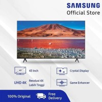 LED TV SAMSUNG 65TU7000 CRYSTAL UHD SMART TV 65 INCH UA65TU7000 NEW