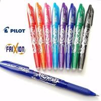 Erasable Ballpoint Bolpoin Pulpen Pen Pilot Frixion 0.5 mm