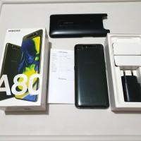 Samsung Galaxy A80 8/128 garansi resmi SEIN not A71 S10 huawei nova 5T