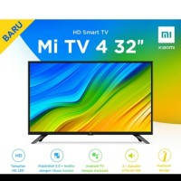 TV LED Xiaomi Mi LED 4A 32 inch Tv Android Smart Tv