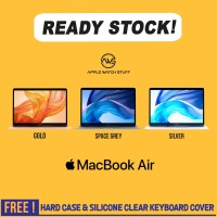 New Macbook Air 2020 13 Inch 1.1GHz Dual-Core i3 256GB SSD Touch ID