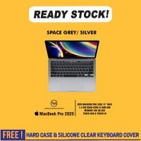 New MacBook Pro 2020 13 Inch 1.4 GHz Quad i5 RAM 8GB 256GB SSD MXK32