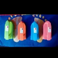 Sikat Plastik Handle Pegangan Nagata 929 | Sikat Lantai | Sikat WC