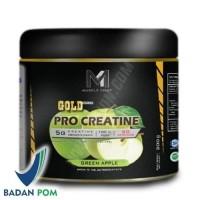 creatine powder 300gr