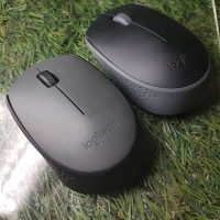 Mouse Logitech M170 Seken Original Mulus