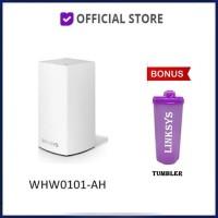 Linksys Velop Mesh WiFi Dual Band 1 Pack WHW0101-AH MU MIMO AC1300