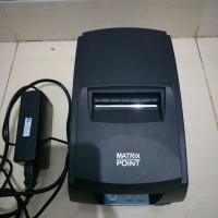 Thermal Printer Matrix Point Usb Auto Cut