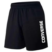 CELANA SPORT CONVERSE - Celana Santai Olahraga boxer Running pria