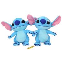 Boneka Stitch L / Boneka Karakter Stitch L / Boneka Berdiri