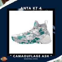 "Sepatu basket Klay Thompson, ANTA KT 4 ""Make It Rain"""