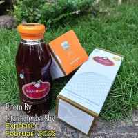 Xamthone Plus Juice Manggis 350 ML | Xamthone Elstrak Kulit Manggis