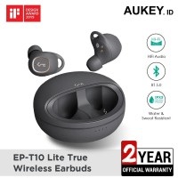 Aukey Headset EP-T10 Lite True Wireless Earbuds - 500497