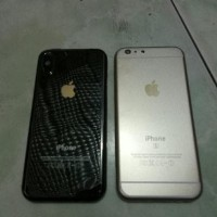 korek api model iphone