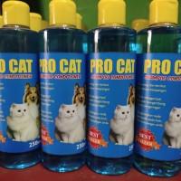 Shampo Conditioner Kucing 250 ml