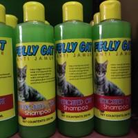 Shampo Kucing Anti Jamur 250 ml