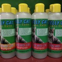 Shampo Kucing Anti Kutu 250 ml