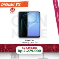 Vivo Y30 RAM 4GB ROM 128 GB Garansi Resmi - Best Price