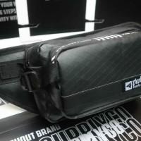 tas selempang pria moodzy kulit terbaru branded import murah original
