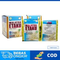 Susu Kambing Etawa untuk Anak dan Dewasa BPOM HALAL - WALATRA ETAKU