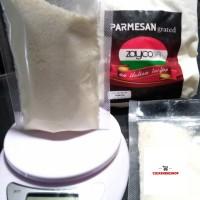 Keju Parmesan powder zyco 250gr repack