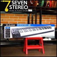 M-Audio Keystation 61 MK3 Keyboard USB MIDI Controller