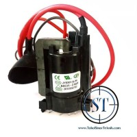 Flyback TV JY0301 - 0296 BSC25 Fly Back Transformer BSC 25 - Z 602F