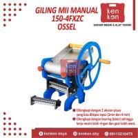 Giling Daging Mii Pully Bearing OSSEL I Mesin Giling Mie Manual 150-4F