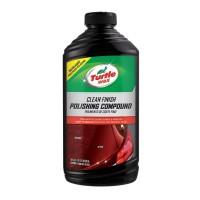 Turtle Wax Clean Finish Polishing Compound 532 ml