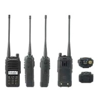 Baofeng Bf-A58S Tri Band Walkie Talkie Ht Handy Talky A58S Terpercaya