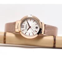 jam tangan wanita pasir romawi tanggal dropship