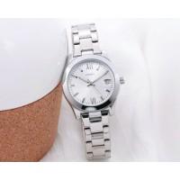 jam tangan wanita bezel tanggal 4318