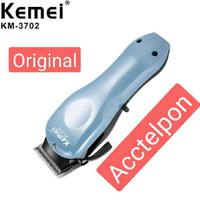original kemei km-3702 new professional hair clipper rechergeable