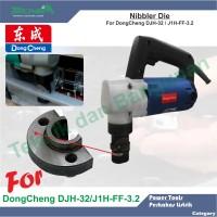 Nibbler Die DongCheng DJH-32 / J1H-FF-3.2